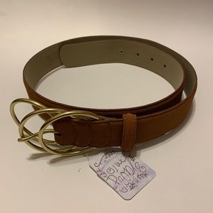 Free People Third Times A Charm Belt.